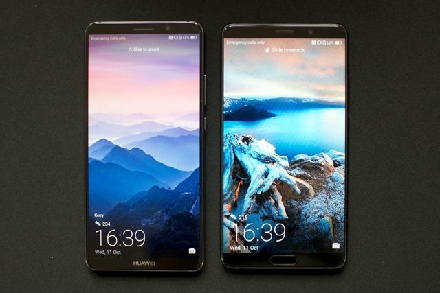 huawei mate 10 1 thumb - 【レビュー】2017年最強Androidスマホ!?HUAWEI Mate 10 Pro(ファーウェイメイトテンプロ) SIMフリースマートフォンを買ってみた。ライカレンズ搭載デュアルカメラで画質綺麗。ポケットPCモードが未来を感じさせるType-C搭載。キャリアからMVNOへのMNP転出にもおすすめ【iPhone Xクラス】