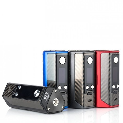 modefined prism 250w tc box mod 4 colors  1 thumb - 「Lost Vape Modefined Prism 250W TC Box Mod」「Avidartisan DIYツールキット」「Avidartisan 1600mAh Gamblers 60W TCキット」