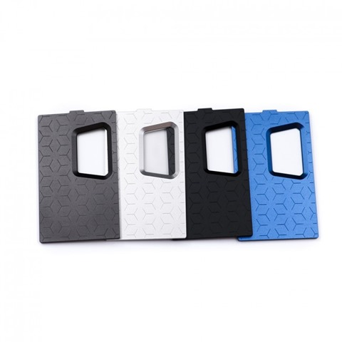 replacement plate for geekvape athena mod 1 thumb - 「Vapa Lite 50Wキット」「AIMIDI Curve V8 240W 20700 TC Box MOD」「Geekvape AthenaスコンカーMOD用交換プレート」クリスマス新着。
