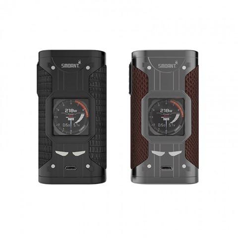 smoant cylon 218w tc box mod 5 thumb - 【海外】「VGOD Elite 200 200W TC Box Mod (Limited Edition)」「Authentic YOSTA Livepor 60 SE 60W」