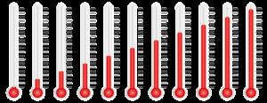 thermometer 1917500 960 720 300x116 - 【TIPS】初心者もできる!?電子タバコは温度管理のポイント