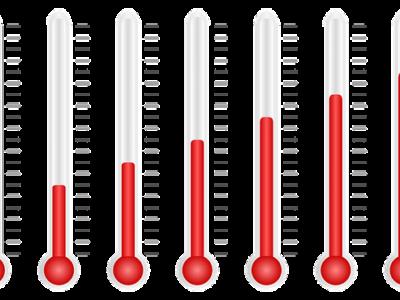 thermometer 1917500 960 720 400x300 - 【TIPS】初心者もできる!?電子タバコは温度管理のポイント