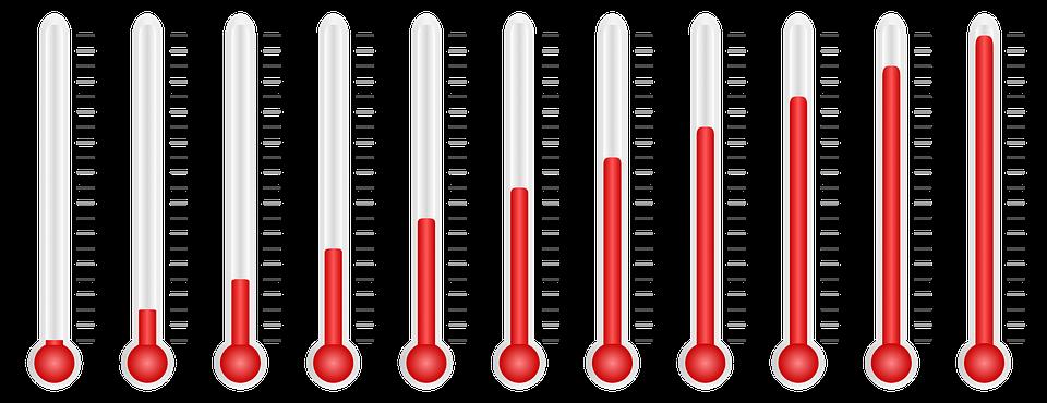 thermometer 1917500 960 720 - 【TIPS】初心者もできる!?電子タバコは温度管理のポイント