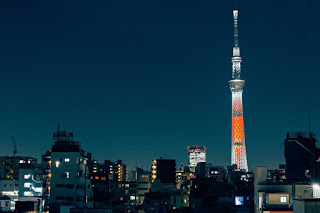 tokyo 2086596 960 720 - 【TIPS】電子タバコは路上喫煙できる?東京都23区の対応まとめ【気になるVAPE情報】