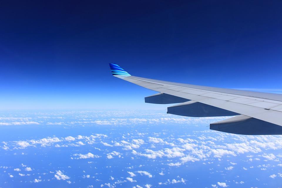 wing 221526 960 720 - 【TIPS】電子タバコは機内持ち込みOK?吸える!?