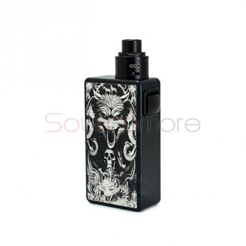 1 3 83 thumb - 【GIVEAWAY】Hcigar VT75 Nano、HCIGAR Magic Squonk Mod with Maze V1.1キット、Smok Stick Princeキット、Smok Vape Pen 22キットが当たる!【SOURCEMORE】