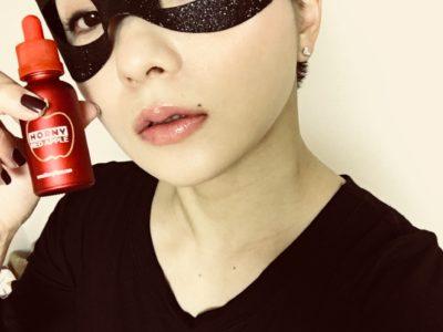 5 00 1 400x300 - 【レビュー】仮面女子、リンゴの甘々リキッド片手に欲望についてあれこれ考える/Horny Red Apple(ホーニーレッドアップル)
