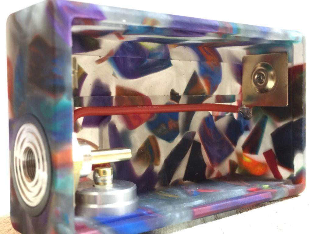 7a2cd844 6012 445e 9498 3303fbf365b3 1024x768 - 【レビュー】ALEADERのスコンカー「funky squonk resin kit」が予想以上に旨くておったまげー