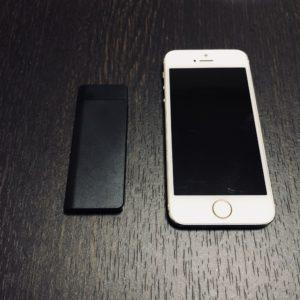 IMG 0076 300x300 - 【レビュー】気軽にスマホの映像をTVに映せる!「Wireless HDMI TV DONGLE」(ワイヤレスエイチディーエムアイティービードングル)【One Case/ワンケース/雑貨/情報家電/iPhone/Android】