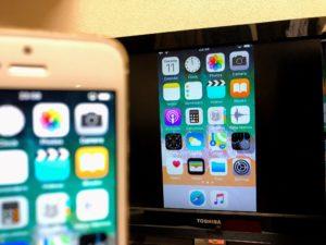 IMG 0219 300x225 - 【レビュー】気軽にスマホの映像をTVに映せる!「Wireless HDMI TV DONGLE」(ワイヤレスエイチディーエムアイティービードングル)【One Case/ワンケース/雑貨/情報家電/iPhone/Android】