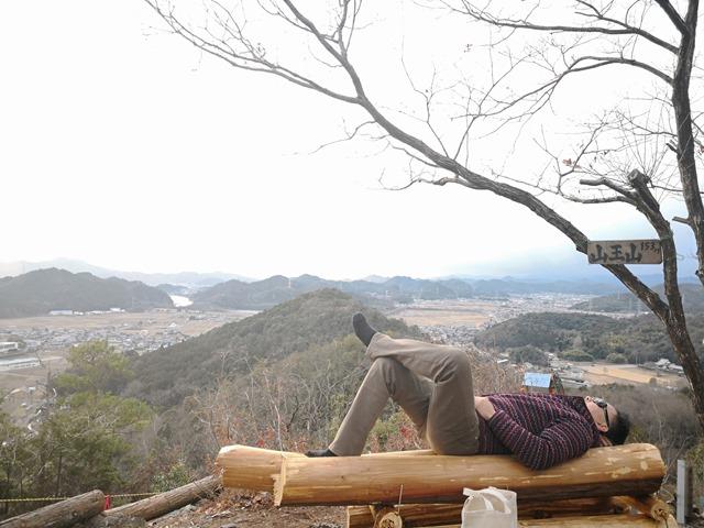 IMG 20180102 161548 thumb - VAPERな年越し、秘密基地@でにさん宅で過ごす海鮮の嵐!!シーシャを堪能、岐阜県関市の「ブルーナイト」バイキングがすごすぎた件。さらに山登りでトラベルシーシャを堪能!!