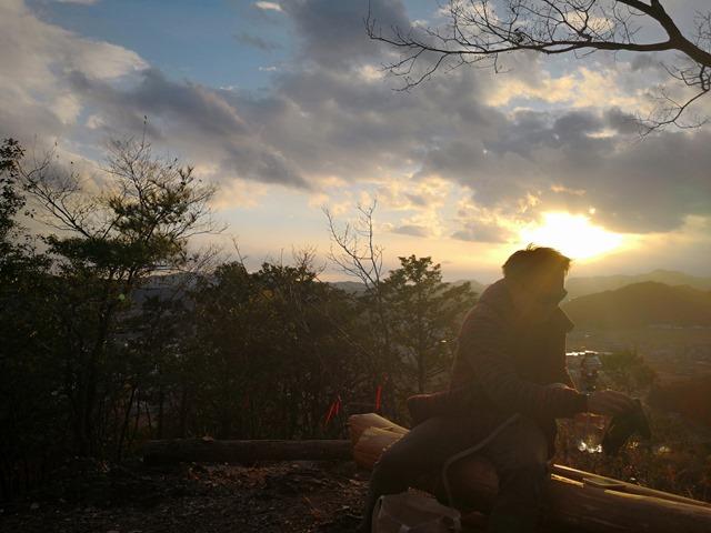 IMG 20180102 162009 thumb - VAPERな年越し、秘密基地@でにさん宅で過ごす海鮮の嵐!!シーシャを堪能、岐阜県関市の「ブルーナイト」バイキングがすごすぎた件。さらに山登りでトラベルシーシャを堪能!!