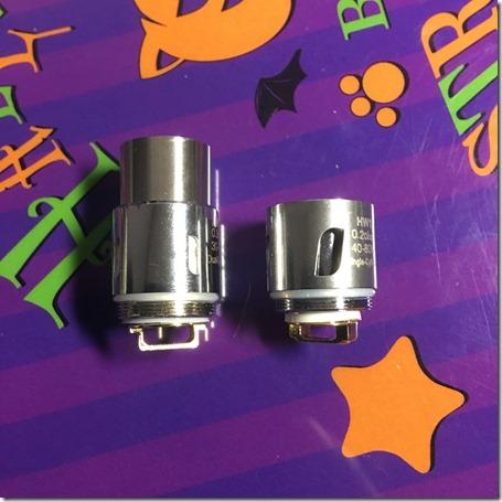 IMG 27041 thumb - 【レビュー】「Eleaf iStick Pico25(アイスティックピコ)スターターセット」レビュー。あの有名スターターが25mmに対応して登場!