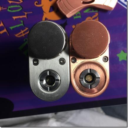 IMG 27131 thumb - 【レビュー】「Eleaf iStick Pico25(アイスティックピコ)スターターセット」レビュー。あの有名スターターが25mmに対応して登場!