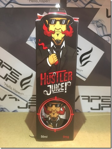IMG 9559 thumb - 【レビュー】HUSTLER JUICE BOLD(ハスラージュース ボールド)~お得完熟マンゴーリキッド、果たしてNasty(ナスティー)に迫れるか<*`∀´*>~【電子タバコ/リキッド】