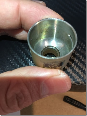 IMG 9587 thumb - 【レビュー】IJOY CAPO SQUONKER KIT(アイジョイカポスコンカーキット)~3種類の電池対応のお手軽スコンカーキット<*`∀´*>~【VWスコンカーMOD】