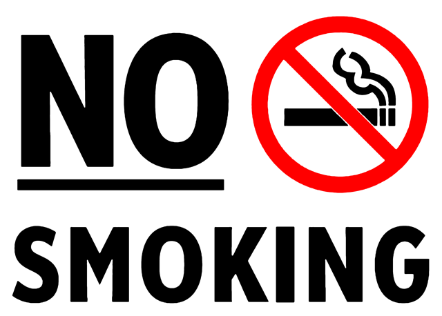 No Smoking thumb - 2020年は禁煙元年、東京オリンピックは世界最高レベルの禁煙規制で「屋外」もNG。ありかなしか。
