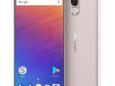Ulefone Power 3 464x464 thumb 400x300 - 【レビュー】Ulefone Power 3スマートフォン実機レビュー。超大容量6080mAh内蔵で動画再生もお手の物。6GBメモリ、64GBストレージ内蔵4G低価格でハイコスパなAndroidスマホ!