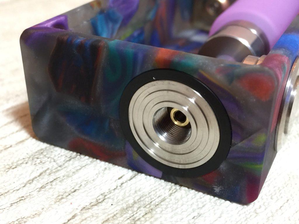 a53bfaa5 5bc8 4193 ba1c 4ebfe948bfb9 1024x768 - 【レビュー】ALEADERのスコンカー「funky squonk resin kit」が予想以上に旨くておったまげー