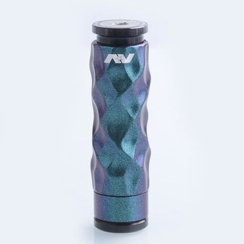 authentic-avid-lyfe-chameleon-gyre-dimple-hybrid-mechanical-mod-blue-aluminum-1-x-18650