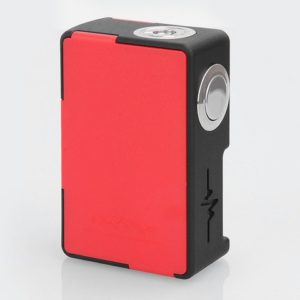authentic vandy vape pulse bf squonk mechanical box mod black red nylon abs 8ml 1 x 18650 20700 thumb 300x300 - 【レビュー】「SWEDISH VAPER よりHIVE(Swedish Vaper Hive Squonk Kit with Dinky RDA)」初めてのメカスコは蜂のように可愛いヤツ【UKデザイン/BF/SQUONKER】