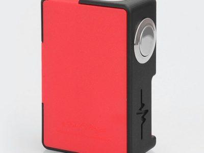 authentic vandy vape pulse bf squonk mechanical box mod black red nylon abs 8ml 1 x 18650 20700 thumb 400x300 - 【レビュー】噂のVANDY VAPEのメカスコンカー「Pulse Squonk BF BOX MOD」(パルススコンクビーエフボックスモッド)ロック機能付きでアトマも完璧、ビルドも簡単。【メカニカルスコンカーMOD】