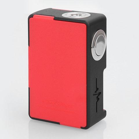 authentic vandy vape pulse bf squonk mechanical box mod black red nylon abs 8ml 1 x 18650 20700 thumb - 【レビュー】噂のVANDY VAPEのメカスコンカー「Pulse Squonk BF BOX MOD」(パルススコンクビーエフボックスモッド)ロック機能付きでアトマも完璧、ビルドも簡単。【メカニカルスコンカーMOD】