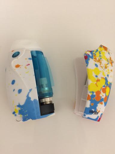 """c97c1b3f d8a4 4c0a 8d9b fe47fdd43485 - 【レビュー】Ailly Pod Kitは高い携帯性だけじゃない!""""ノッチコイルで味も出る""""スノボのお供にうってつけのスターターキット!"""