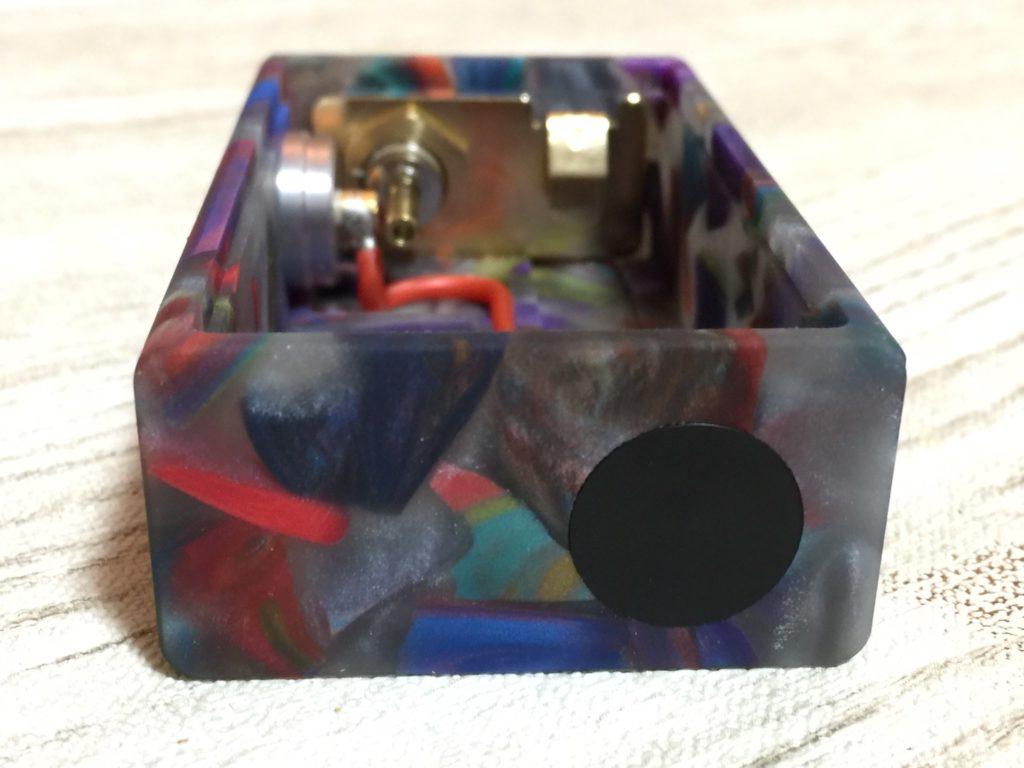 e749f653 126e 42bc ba25 eac5859ddea8 1024x768 - 【レビュー】ALEADERのスコンカー「funky squonk resin kit」が予想以上に旨くておったまげー