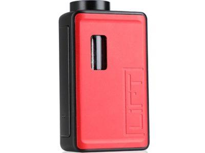 liftbox 1 thumb 400x300 - 【レビュー】Innokin LIFT BOX Bastion(イノキンリフトボックスバスティオン)レビュー。タンクを押す必要がない世界初の無限ボトムフィーダー?!【BF/Squonker】