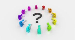 question mark 1722862 960 720 300x160 - 【TIPS】愛煙家に朗報!?レンタル喫煙ボックスの可能性
