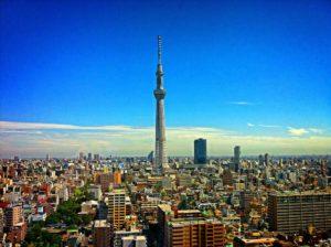 tokyo tower 825196 960 720 300x224 - 【TIPS】愛煙家に朗報!?レンタル喫煙ボックスの可能性