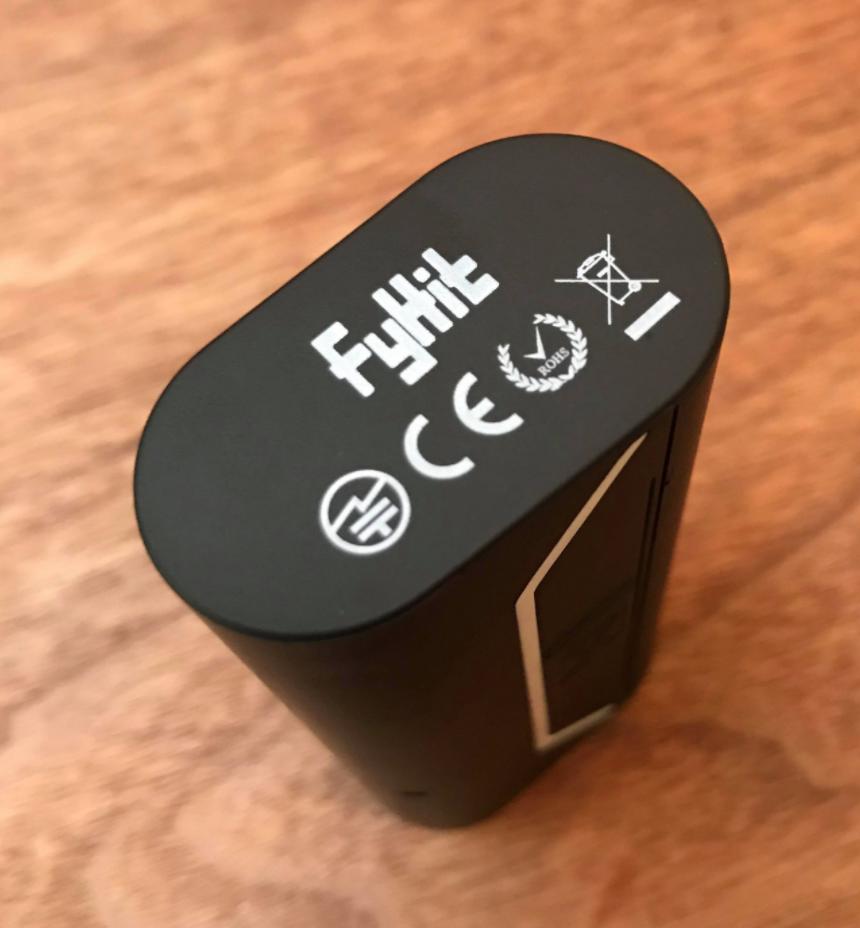 0e5bd4ebe52ef5dd7f15f6bf9c687728 - 【レビュー】IQOS互換機ciggo社「FyHit CS BOX」はアプリで温度管理や各種設定ができるぞ。Amazonで予約開始!