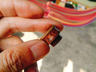 32798 thumb 400x300 - 【新製品】「でにドリチCOREスネイクウッド」 でにドリチウッドバージョン最終型!ウッドの中では世界最高級の木で作られたワンオフドリチな件。【フレイバチェイス/でにドリチ】