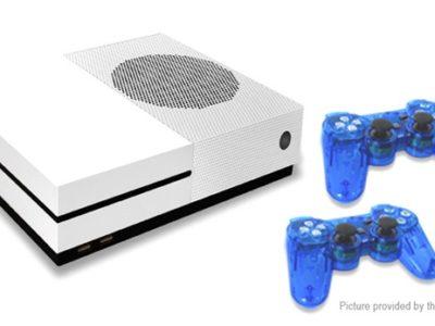 9627318 8 thumb 400x300 - 【レビュー】Xgame Retro HD TV Video Game Consoleレビュー。ファミコン、スーファミ、ゲームボーイアドバンス、アーケード、メガドラが遊べちゃうアレ。