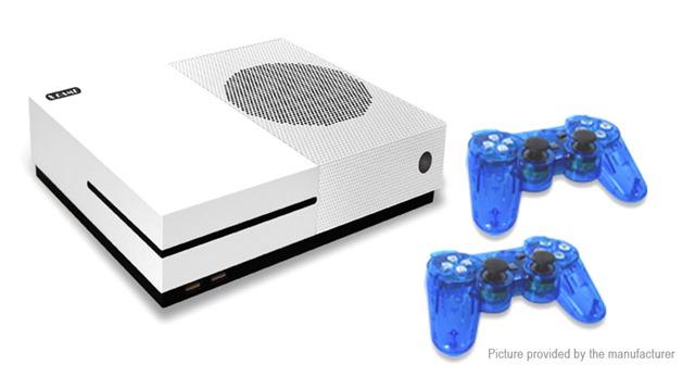 9627318 8 thumb - 【レビュー】Xgame Retro HD TV Video Game Consoleレビュー。ファミコン、スーファミ、ゲームボーイアドバンス、アーケード、メガドラが遊べちゃうアレ。