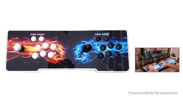 9636143 7 thumb - 「VOOPOO MOJO Kit 88W with UFORCE Tank」「AOLVAPE PEI 510 + 810 Drip Tip (2本セット)」「Pandora's Box Mccxx TVアーケードゲームBOX」