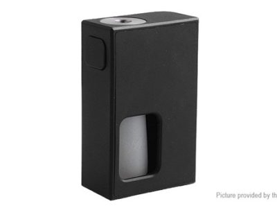 9637603 4 thumb 400x300 - 【新製品】「Wick 'N' Vape Cotton Bacon Prime」「Coil Father Squonk Mini Mechanical Box Mod」「Coil Father X6Sキャリーバッグ」「Coil Fatherリキッドディスペンサー」