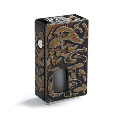 9e3a4c6a29 thumb - 【新製品】「Wick'N' Vape Cotton Bacon Prime」「Coil Father Squonk Mini Mechanical Box Mod」「Coil Father X6Sキャリーバッグ」「Coil Fatherリキッドディスペンサー」