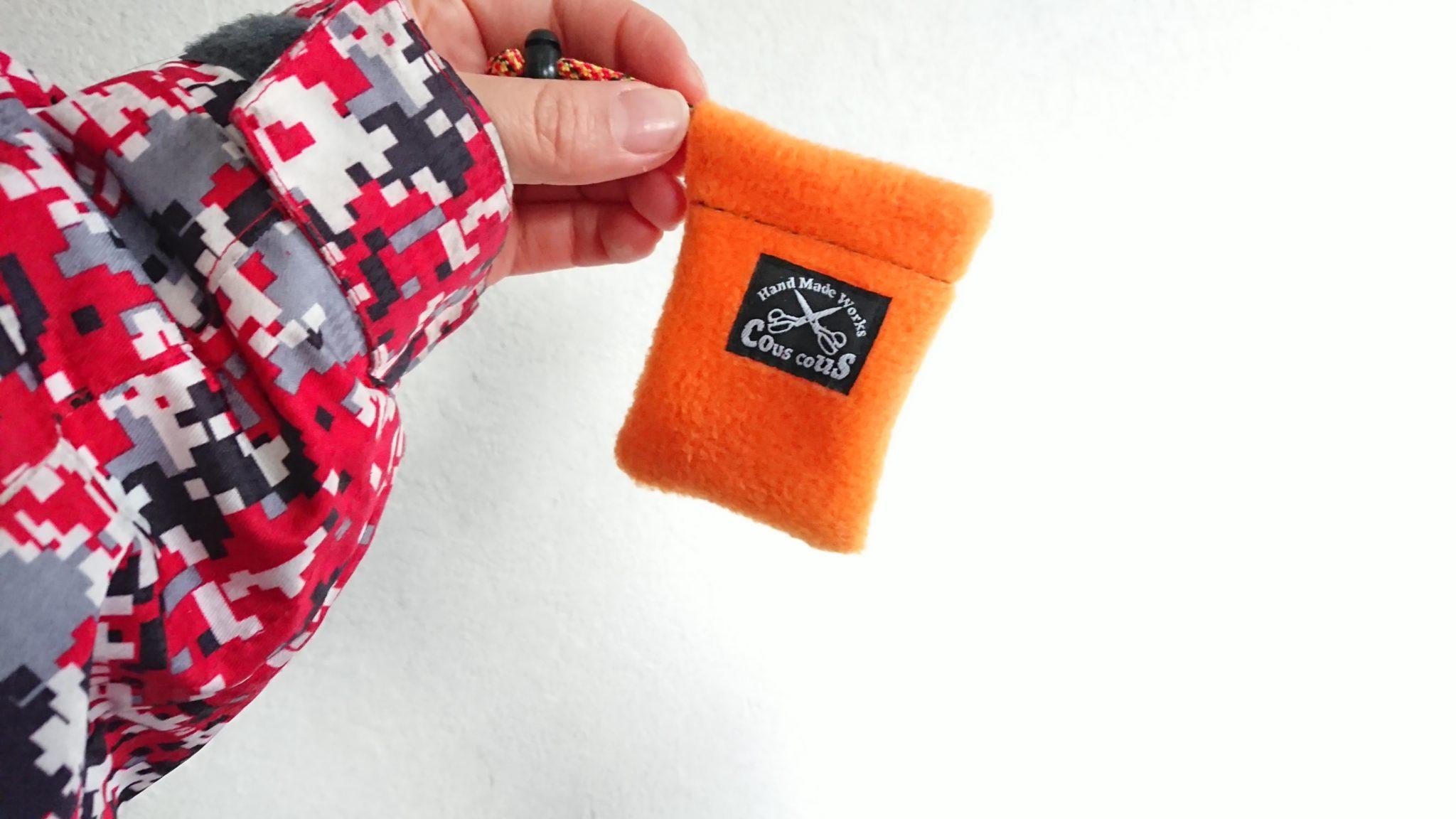 DSC 2009 - 【レビュー】エィミイおすすめ!Couscous(クスクス)のVAPEソックスが冬のベイパーを救う!VAPEポーチMも便利便利【小物/アクセサリ】