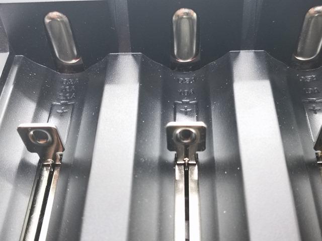 IMG 20180205 231411 thumb - 【レビュー】「XTAR DRAGON VP4 Plus」(エクスタードラゴンブイピーフォープラス)最大4本2A充電可能なXTARマルチ最強充電器【XTAR/バッテリー充電器】