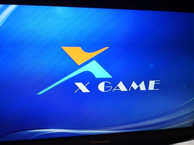 IMG 20180213 215919 thumb - 【レビュー】Xgame Retro HD TV Video Game Consoleレビュー。ファミコン、スーファミ、ゲームボーイアドバンス、アーケード、メガドラが遊べちゃうアレ。