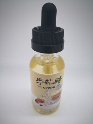 IMG 20180225 134202 thumb - 【レビュー】「台湾産 牛乳糖(ニョーガータン) by NOUGAT」ヌガーウメェ!ミルクピーナッツシュガーキャンディフレーバーfrom台湾!!台湾リキッドの真価とは。