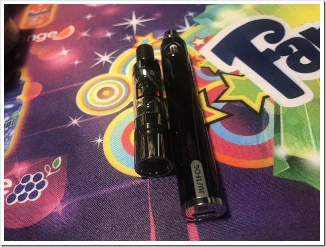 IMG 7310 thumb - 【レビュー】次世代電子タバコ吸い比べセット!べプログオリジナルの超強力なフルセットが登場!IQOS、プルームテック、VAPEが試せてお値段なんと9800円!その全貌を今明らかにする……!