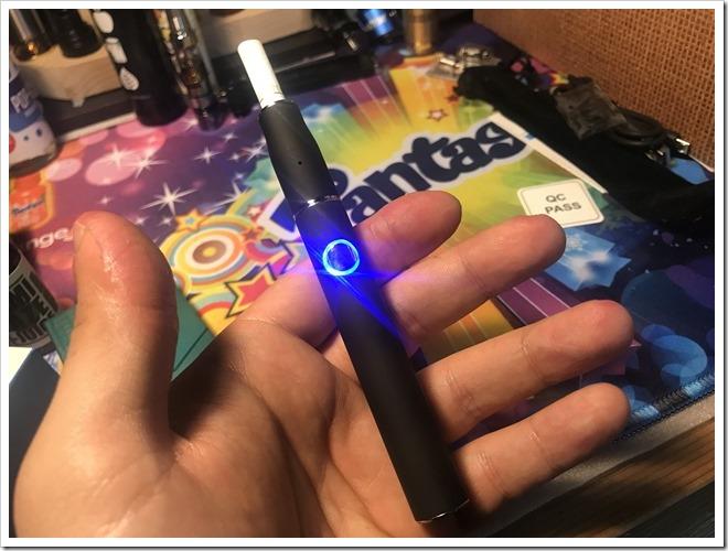 IMG 7327 thumb - 【レビュー】次世代電子タバコ吸い比べセット!べプログオリジナルの超強力なフルセットが登場!IQOS、プルームテック、VAPEが試せてお値段なんと9800円!その全貌を今明らかにする……!