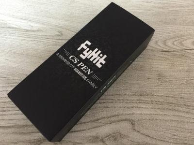 """b514a672 2176 44e9 8248 fb8dcf77b608 e1517649005726 400x300 - 【アイコス互換機レビュー】FyHit CS PenはIQOSの""""上位""""互換機だった!"""