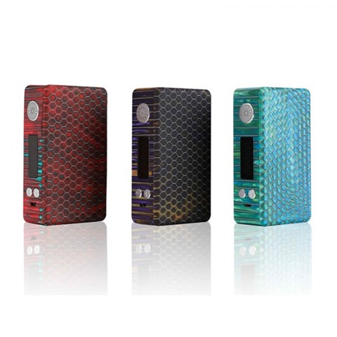 innokin resin bigbox altas 200w tc box mod 6  thumb - 「Innokin Resin BigBox Altas 200W TC Box Mod」「Innokin Scion II Sub Ohm Tank-3.5ml」「Yosta Livepor 230W TC Box Mod」
