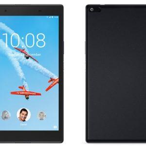 lenovo tab 4 8 black front rear 1 thumb 300x300 - 【新製品】Facebookがまさかのスマートディスプレイ!Portal/Portal+発売へ