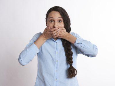 secret 2681508 960 720 400x300 - 【TIPS】口周りが熱いならヒートシンクの利用がオススメ!