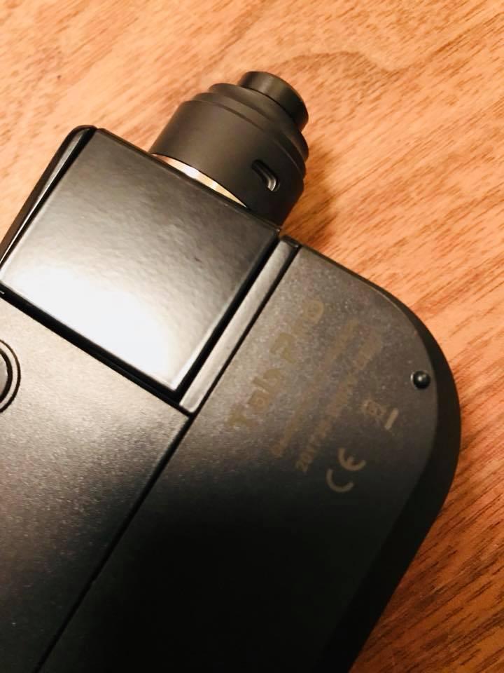 29511500 10208678175030230 5104520055215882240 n - 【レビュー】VAPE用DIYツールキットの選び方。「GeekVape 521 Master Kit V3」が今もベストチョイスでは?